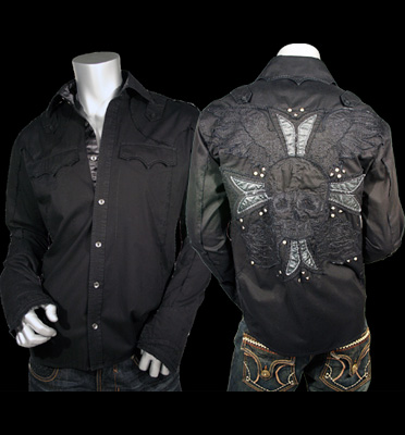 Mens Button Up Shirts With Designs | Is Shirt