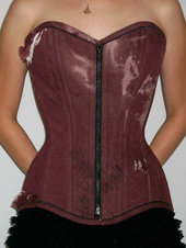 In-Stock Corsets
