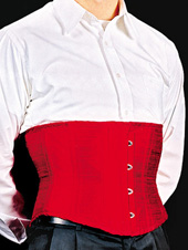 Corsets For Men