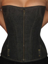 Ready To Wear Corsets