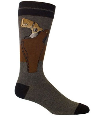 Stand Off Gun Socks