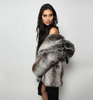 3d1286b99bbc8 Spirit Hoods Grey Wolf Jacket   Delicious Boutique