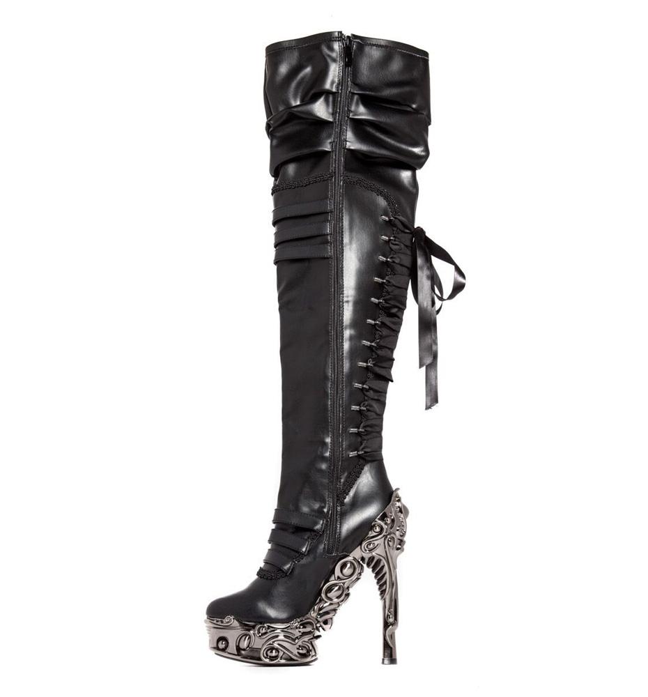 73c6dc9b872 Hades Footwear Lokie Boots   Delicious Boutique