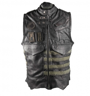 Rocker Clothing and Stage Wear - Bring Out Your Inner