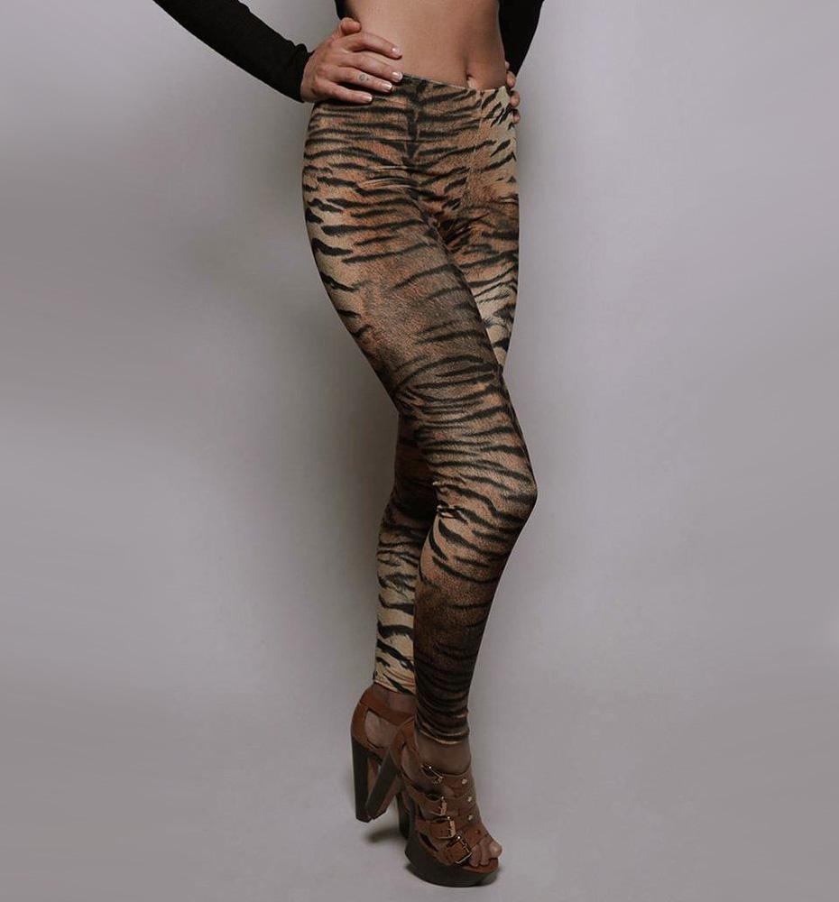 Velvet leggings fetish